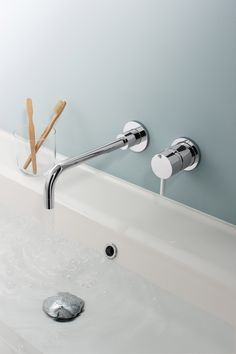 - Exclusive discount offer on this Crosswater Kai Lever Wall Mounted 2 Hole Basin Mixer Tap Set. Manufacturing code of this chrome basin tap set is Basin, Shower Fittings, Bathroom Solutions, Mixer Taps, Wall Mounted Basins, Bathroom Taps, Wall Mounted Bath Taps, Basin Design, Basin Mixer Taps