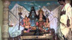 Ekadasa Vara Nitya Rudrabhishekam 20th February 2014