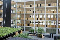 Vandtårnsvej 83, Gladsaxe, DK, VAT 83, PLH arkitekter