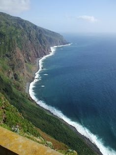 The Walker's Wife: Ten reasons you really should hike in Madeira