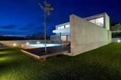 Galeria - Casa G.C. / Atelier d'Architecture | Lopes da Costa - 1