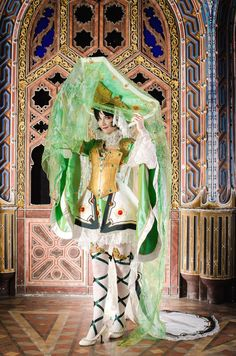 Seth Nightroad cosplay - Sublime Porte by Shu-Maat  Trinity Blood cosplay Costume made by Kinnara and me, photo by https://www.facebook.com/francescoambuchi.it ; location is in Italy.  The shooting of my dreams finally became true!