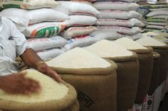 Experts pick holes in Nigeria's 2018 rice sufficiency target: There are doubts around the possibility of the federal government meeting its…
