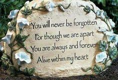 FOREVER ! Thoughts Of You, Always And Forever