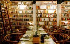 Este hotel em Portugal é o sonho de todo apaixonado por livros