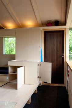 Ideas para Diseñara Casas Pequeñas Originales