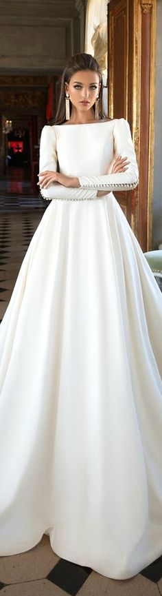 my vow renewal dress … february … how perfect … all I need is a cuff - Wedding Dresses 2015 Wedding Dresses, Bridal Dresses, Wedding Gowns, Yes To The Dress, Dress Up, Vow Renewal Dress, Beautiful Gowns, Dream Dress, Bridal Collection