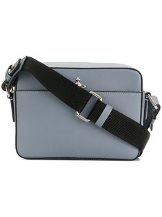 a049da6494 VIVIENNE WESTWOOD BLUE.  viviennewestwood  bags  shoulder bags  leather