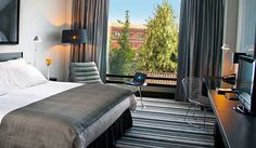 Radisson Blu Santiago La Dehesa Set outside Santiago's smoggy city center and close to breathtaking natural sights that pepper Chile's Central Andes, the Radisson Blu Santiago La Dehesa is a contemporary getaway for business and... #Hotel  #Travel #Backpackers #Accommodation #Budget
