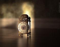 """Коллекция фотоидей! Часы без стрелок - что может быть романтичнее? Автор: Елена Счастливая, серия """"Пожившие жизнь"""""""