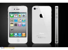 Apple iPhone 5S Noir NEUF (16Go) - http://www.go-occasion.fr/apple-iphone-5s-noir-neuf-16go/