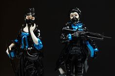 """#ART """"Life is a Riot II"""" 