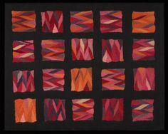 MICHAEL F. ROHDE | British Tapestry Group Twenty Relics