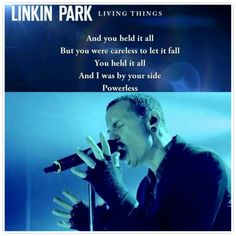 Powerless Linkin Park