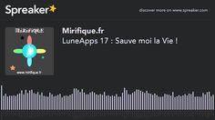 LuneApps 17 : Sauve moi la Vie !