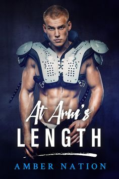 Cover Reveal - At Arm's Length by Amber Nation  Giveaway   Title: At Arm's Length Author: Amber Nation Genre: Adult Sports Romance Coming: November 2016  Najla Qamber Designs  Beast: -a wild animal that is large dangerous or unusual. -an unkind cruel person -Holden Reed Football was everything for Holden Reed through blood sweat and tears he lived his life for the game. The spotlight that endlessly followed him due to his fame was his downfall especially when he failed to keep his anger in…