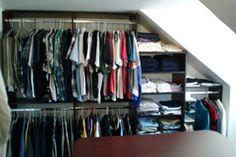 14 Best Closet Images On Pinterest Walk In Closet Wardrobe Closet