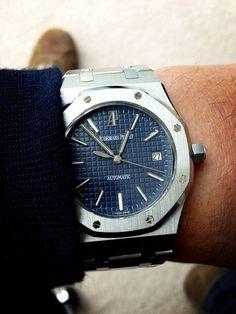 Audemars Piguet Royal Oak @majordor.com #audemarspiguet #audemarspiguetroyaloak #luxurywatches #majordor