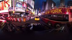 Shot 100% on the ODYSSEY® camera from ‪https://gopro.com/odyssey/ There's no better way to see New York City then through the eyes of a photographer. Neil Br...