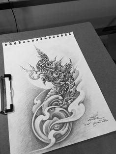 Khmer Tattoo, Thai Tattoo, Maori Tattoos, Men Tattoos, Hawaiian Tribal Tattoos, Samoan Tribal Tattoos, Black Dragon Tattoo, Bio Organic Tattoo, Balinese Tattoo