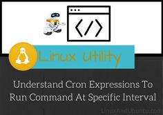Linux Crontab helps you to run commands, apps or scripts at a custom specific interval. You can schedule the run at the required interval. Crontab runs in background as daemon and check crontab file at /etc/crontab and /etc/cron.*/ directories. These include cron.d/, cron.daily/,  cron.hourly/, cron.monthly/, cron.weekly/ directories. In this article, we'll discuss the cron expressions and how to configure your commands to run daily, weekly or every minute as per your requirement through…