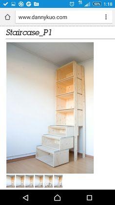 Nice Debu0027s.. Because I Love Shelves ! | Wooden Furniture Sets | Pinterest |  Wooden Furniture, Furniture Sets And Shelves