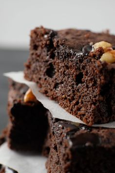The best keto brownies recipe #keto #ketogenic #lchf