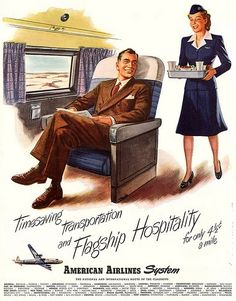 Traveling in style 40S STYLE