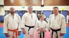 British Busen Judo Association - Ouston Judo Club black belt of the month.  #bbja #bbjajudo #busenjudo #judoka #blackbelt