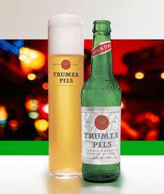 Trumer Brauerei - Trumer Pils 4,7% pullo