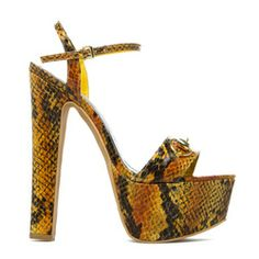 Steal the Picula sandal for today's low price of $35.95! #ShoeDazzle Style. Personalized.