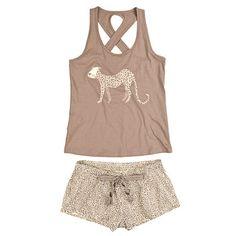 pijama caprichito... Lazy Outfits, Cute Girl Outfits, Casual Outfits, Fashion Outfits, Home Fashion, Kids Nightwear, Sleepwear Women, Lingerie Sleepwear, Pijamas Women