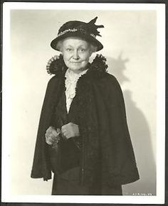 minnie dupree | Details about Stage Actress Minnie Dupree Original 30s Portrait Photo ...