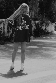 #Teen spirit