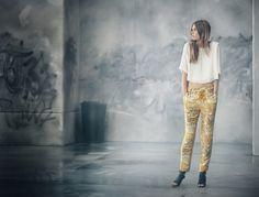 Tiger Of Sweden, Ss 15, Pants, Fashion, Fashion Styles, Trouser Pants, Moda, Women's Pants, Women Pants
