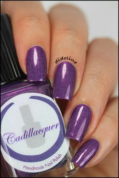 Cadillacquer - Cap'n Cook