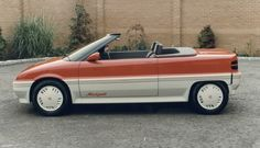 In 1985 the MG Midget with its classic lines, had only been out of production for 5 years when this concept was released. Convertible, Austin Cars, Mg Midget, Mg Cars, Small Cars, Electric Cars, Fast Cars, Concept Cars, Jdm