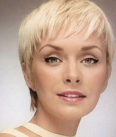Modern Pixie Haircut | Latest Short Pixie Hairstyle Pixie Haircuts for Girls Trends 2013