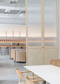 Gallery of GENSHANG Restaurant / OFFICE COASTLINE - 17