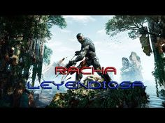 CRYSIS 3 PC MULTIPLAYER GAMEPLAY RACHA LEYENDIOSA