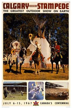 1000 Images About Western Calgary Stampede On Pinterest