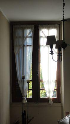 ventana iluminada © ontzia
