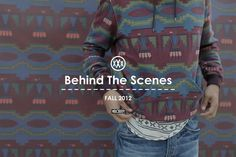 Fall 2012 / Delivery Two Behind The Scenes by 10 Deep