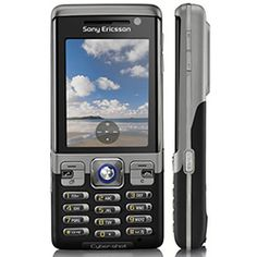 Sell My Sony Ericsson C702 Compare prices for your Sony Ericsson C702 from UK's top mobile buyers! We do all the hard work and guarantee to get the Best Value and Most Cash for your New, Used or Faulty/Damaged Sony Ericsson C702.