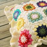 Cutest pillow ever! (free pattern)