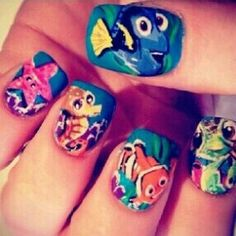 Finding Nemo<3(: i want!