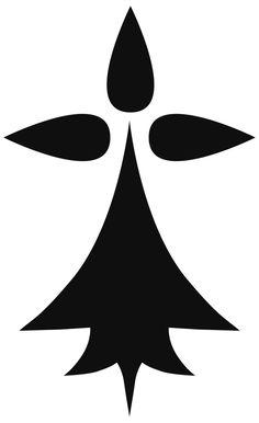 Hermine de nativit symboles celtiques et bretons pinterest nativit celtique et bretagne - Symbole celtique signification ...