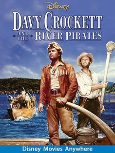 Davy Crockett And The River Pirates ** You can get additional details at the image link.