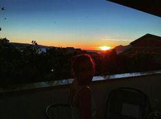 #summer#holiday#sunset#paradise 👒