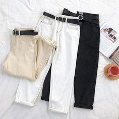 Yuri On Ice Comic, Boyfriend Style, Boutique, Fashion Pants, Denim Jeans, Bermuda Shorts, Fashion Ideas, Latest Trends, Winter Jackets